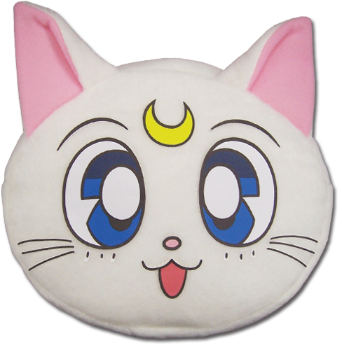 Sailormoon Artemis Cosmetic Bag, an officially licensed product in our Sailor Moon Bags department.