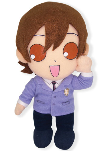 Ouran High School Host Club Haruhi Plush, an officially licensed product in our Ouran High School Host Club Plush department.