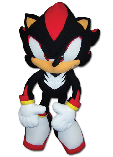 Sonic The Hedgehog Big Shadow 20
