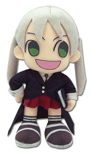 Soul Eater Maka Plush, an officially licensed product in our Soul Eater Plush department.