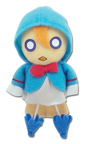 Bleach Rinrin Mini Plush, an officially licensed product in our Bleach Plush department.