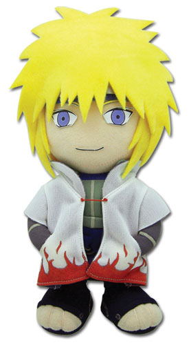 Naruto Shippuden 4Th Hokage Plush, an officially licensed product in our Naruto Shippuden Plush department.