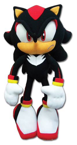 Sonic The Hedgehog Shadow 12