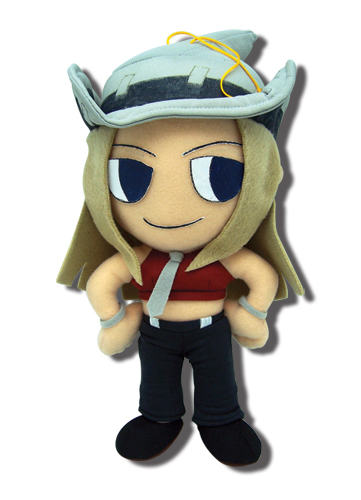 Soul Eater Liz Plush, an officially licensed product in our Soul Eater Plush department.