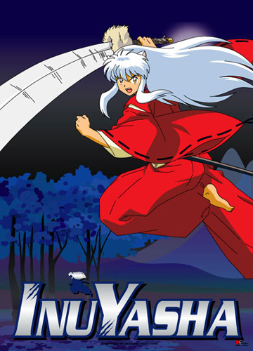 Inuyasha In Forest Night Wall Scroll, an officially licensed product in our Inuyahsa Wall Scroll Posters department.