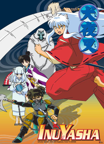 Inuyasha Wall Scroll, an officially licensed product in our Inuyahsa Wall Scroll Posters department.